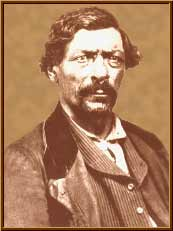 Photo of James Beckwourth